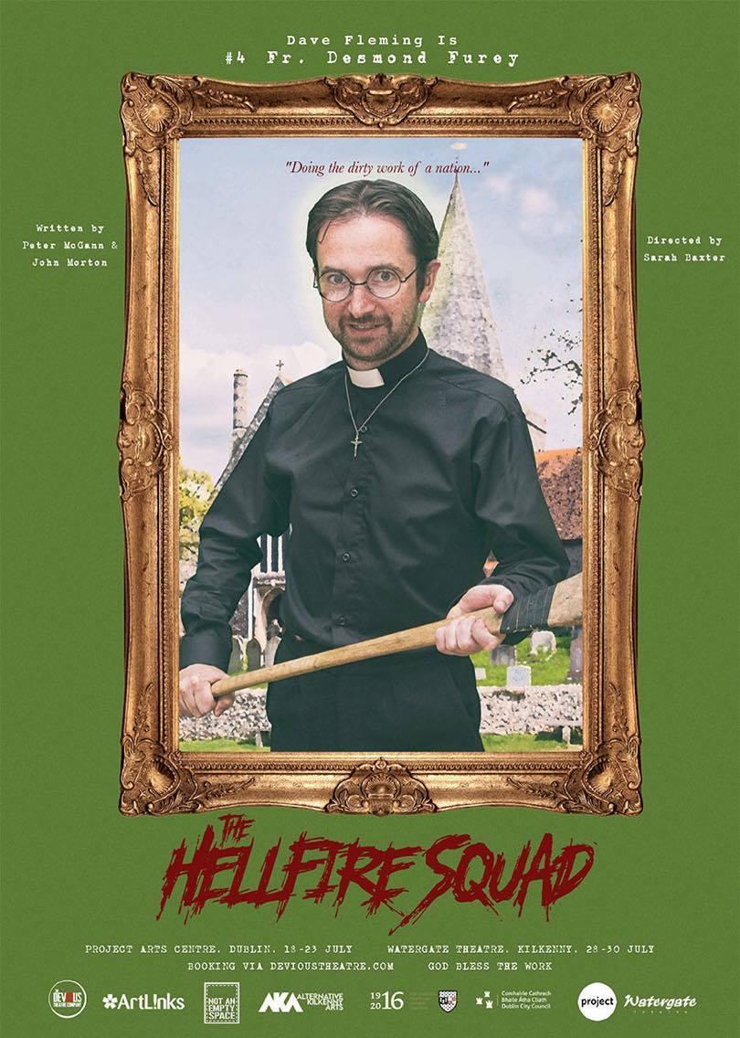 #4. Fr. Desmond Furey