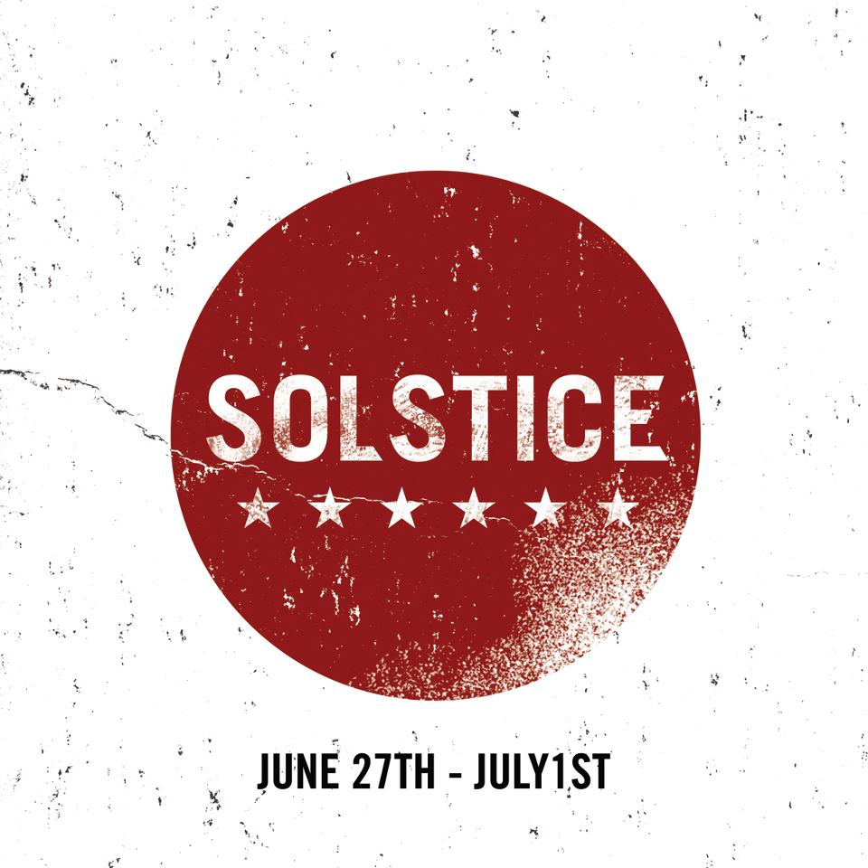 Solstice Tripping