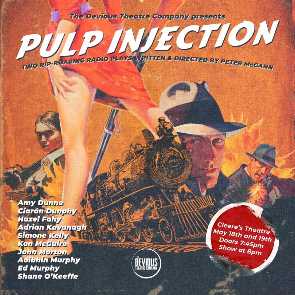 Pulp Injection