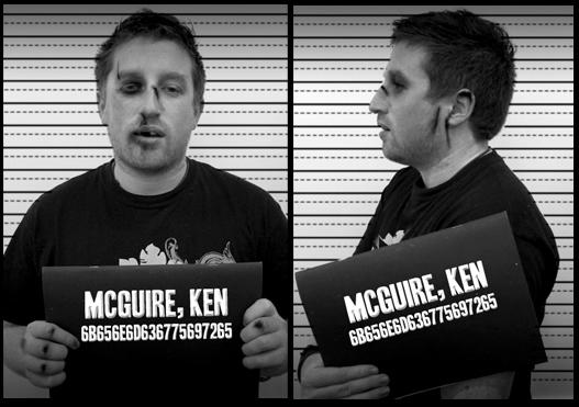 Interrogating Ken McGuire