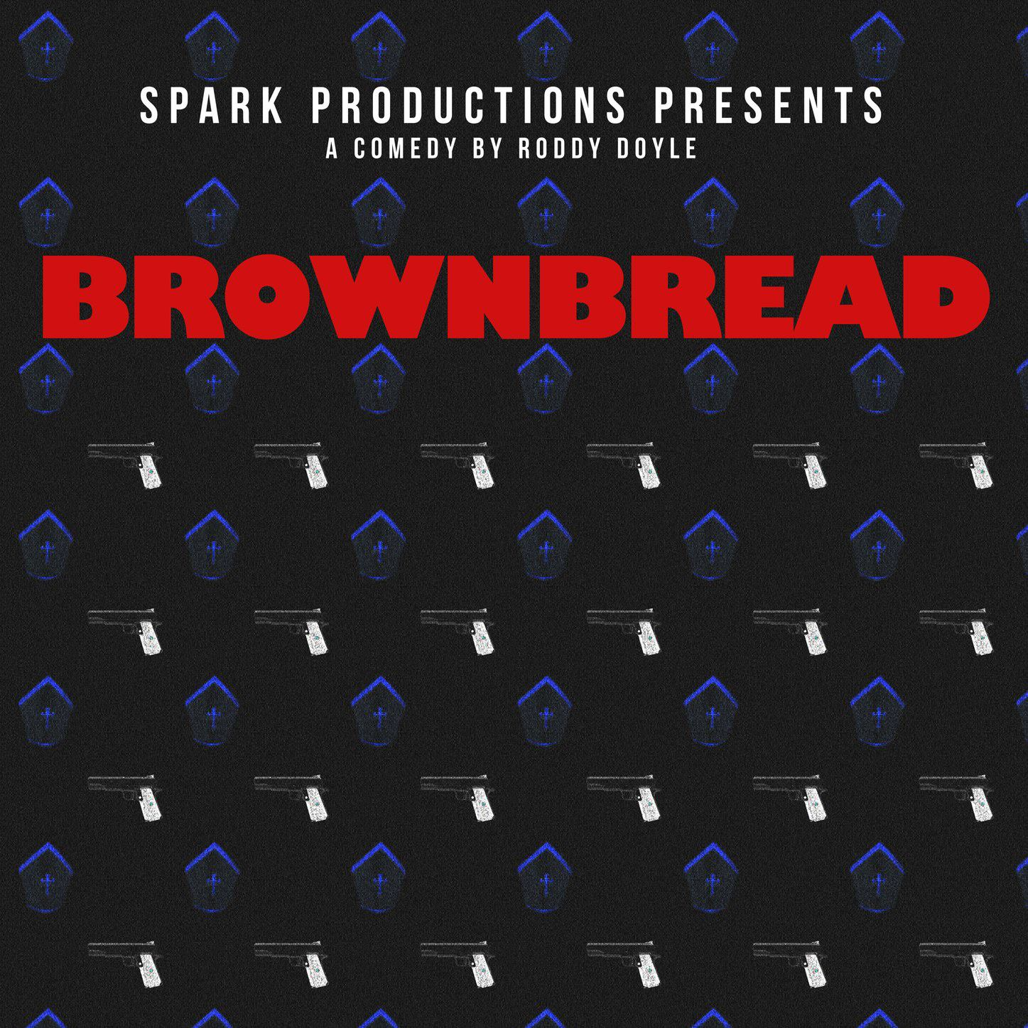 Sparks Are Making Brownbread
