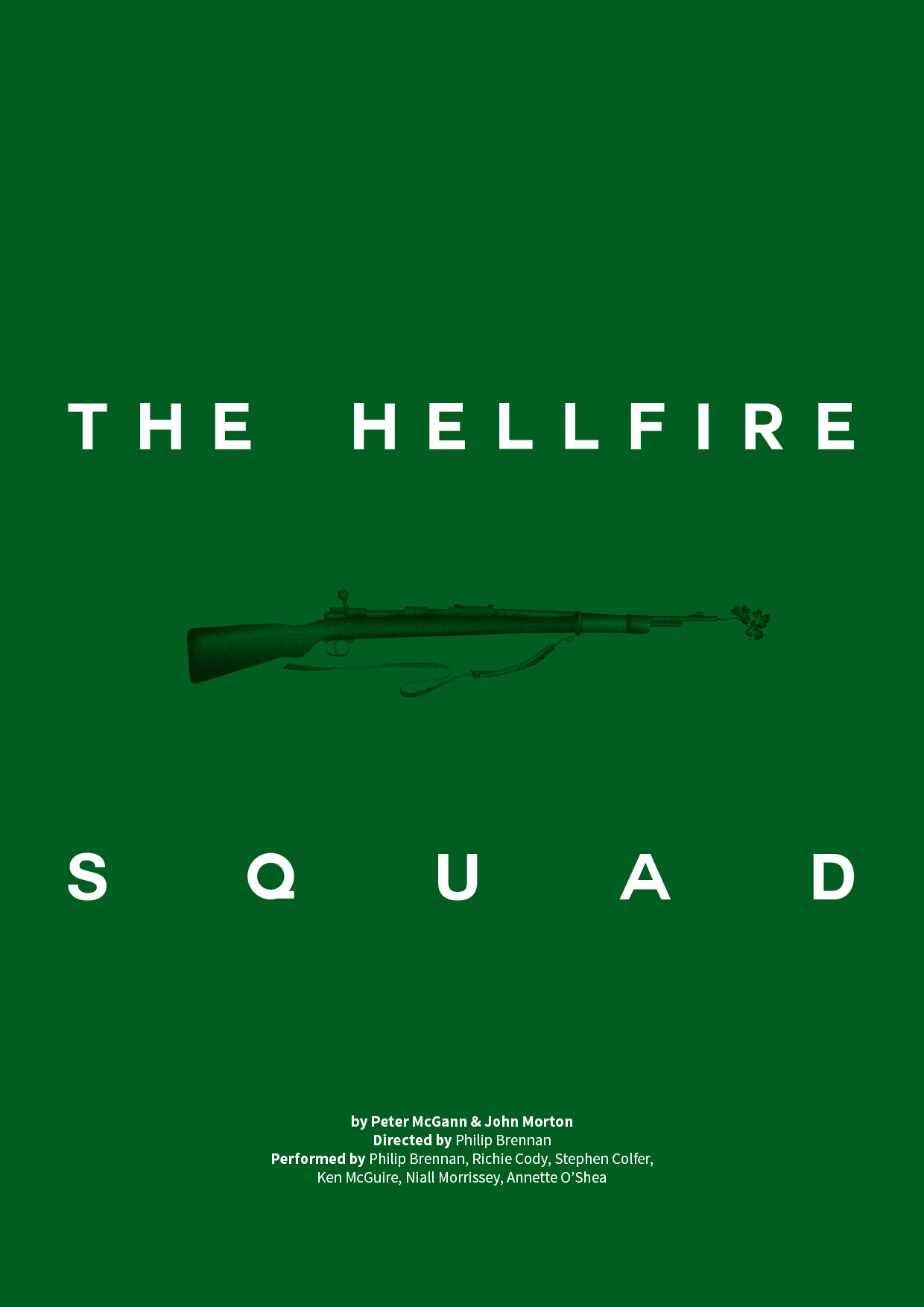 Little Deviation #4: The Hellfire Squad