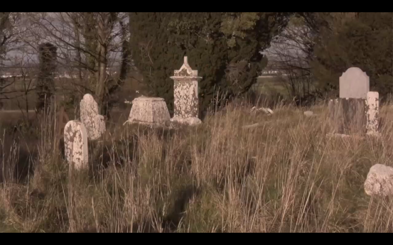 Night Of The Living Dead Teaser Trailer