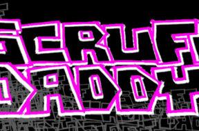 Scruff Daddy logo