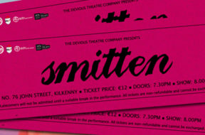 Smitten Ticket Image
