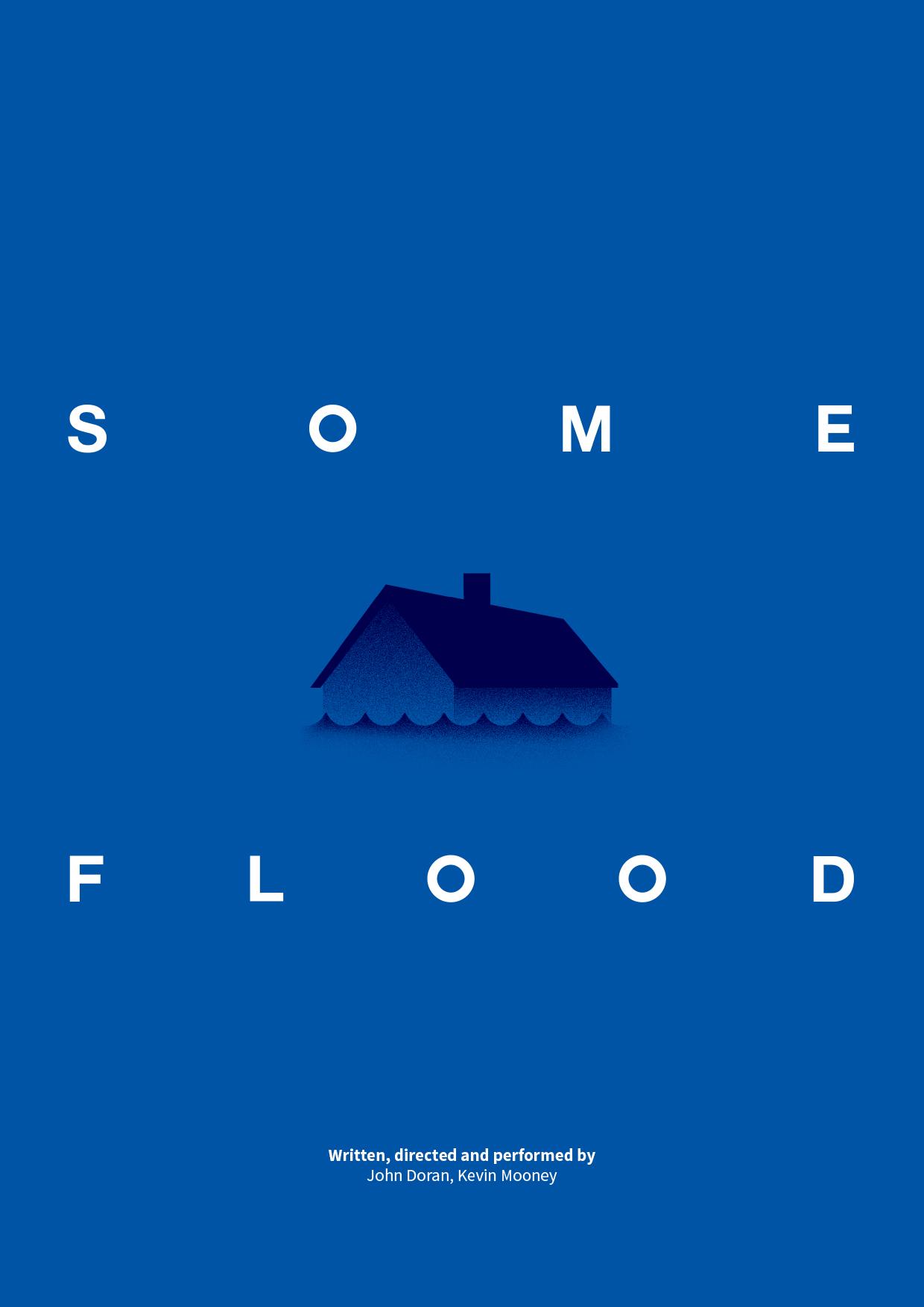 Little Deviation #5: Some Flood