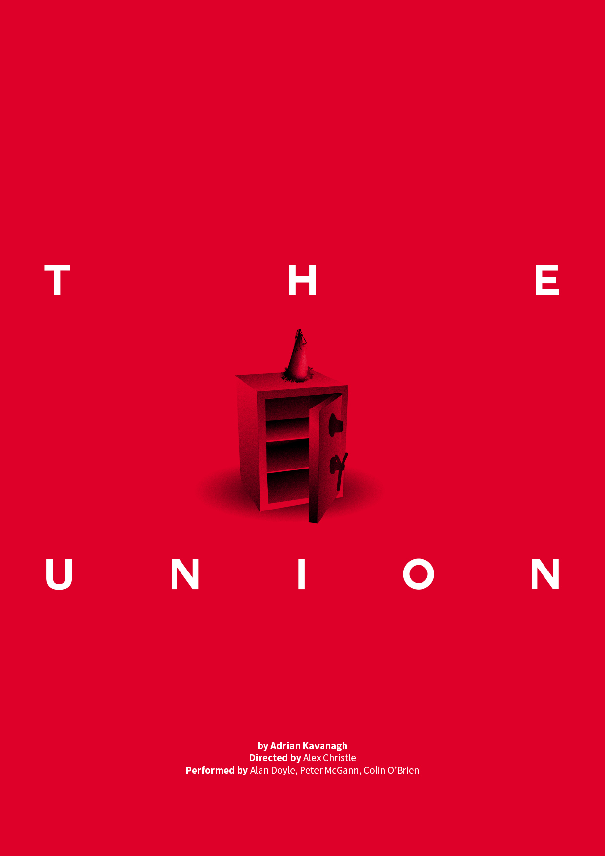 Little Deviation #3: The Union