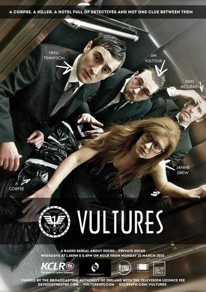 Vultures Radio