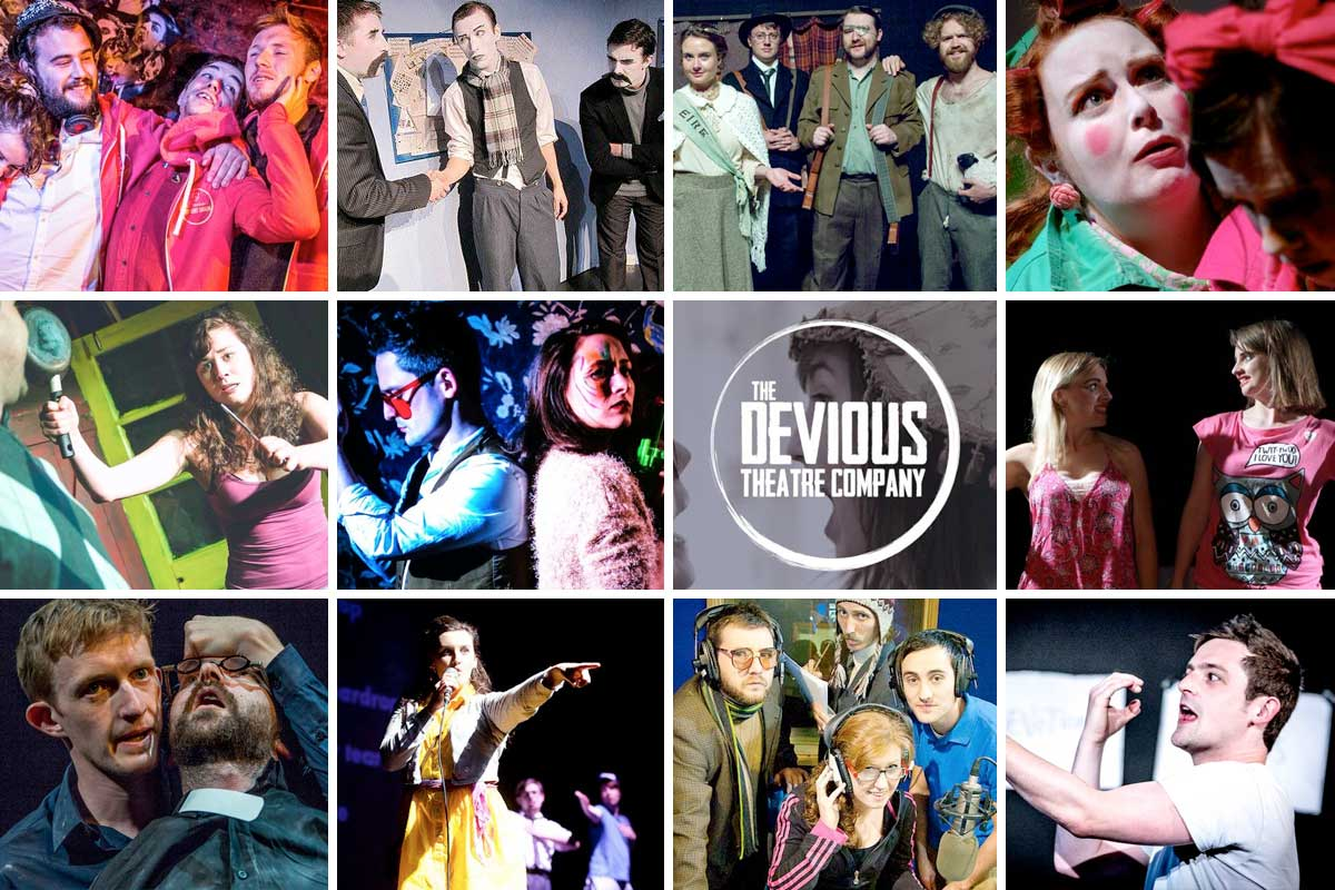 The Devious Theatre Company