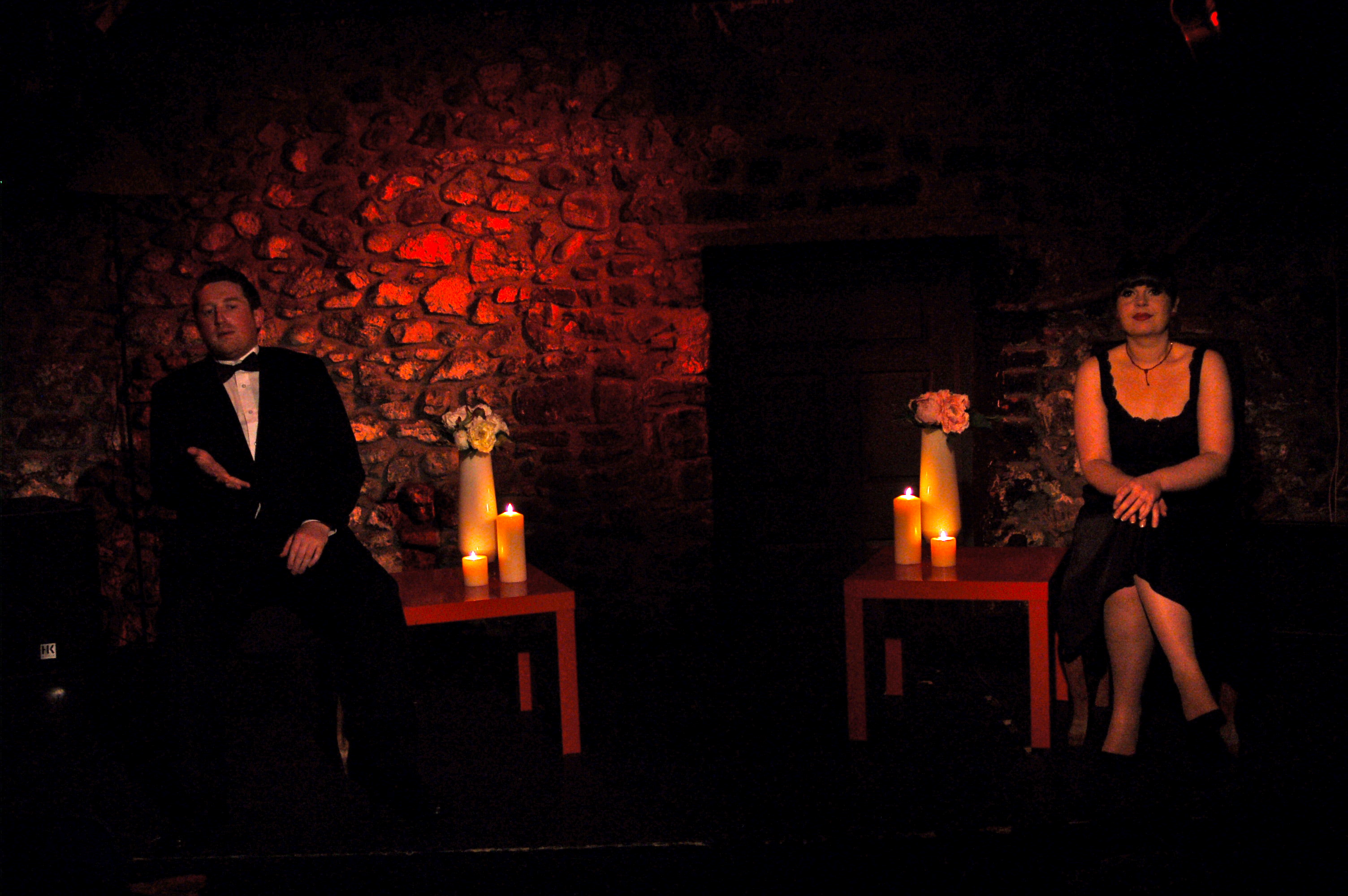 The Darker Side Of Devious Theatre