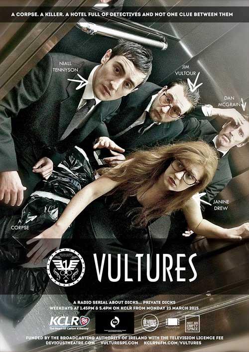Vultures (2015)