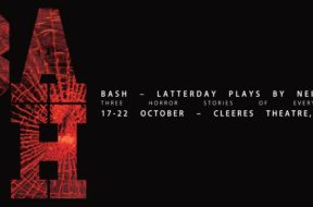 The Devious Theatre Company: Bash