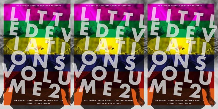 Little Deviations Promo