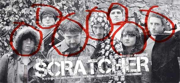 Scratcher Tickets On Sale Now