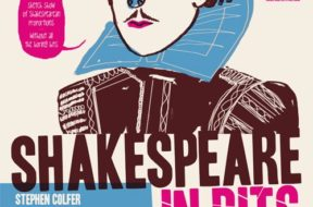 shakespeareinbits-poster
