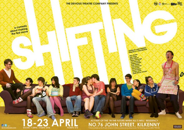 Shifting (2011)