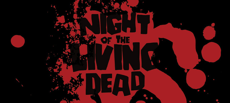 Night Of The Living Dead (2012)