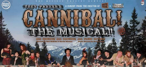 Cannibal! The Musical!!