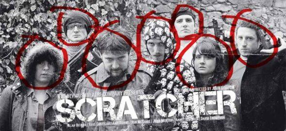Scratcher (2011)