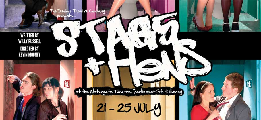 Stags and Hens (2009)