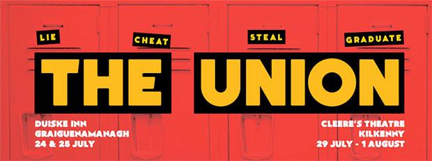 The Union (2015)
