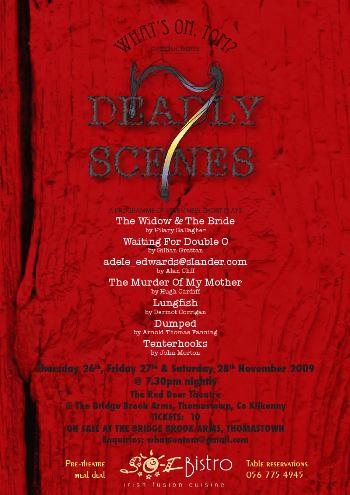 7 Deadly Scenes
