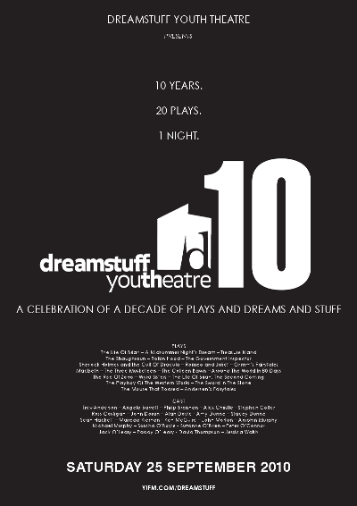 Dreamstuff 10