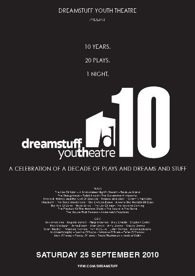 Dreamstuff 10