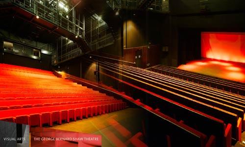 GB Shaw Theatre, <b>Synthroid Drug</b>, Carlow
