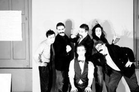 ADOAA – Photo shoot interrgation room