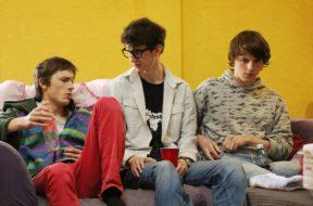 Jim, Ed and Jamie