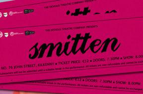 Smitten Ticket Image