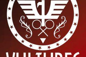 Vultures Logo